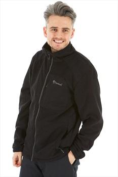 Pinewood Womens Wildmark Membran Damen Fleece Jacke Jacket