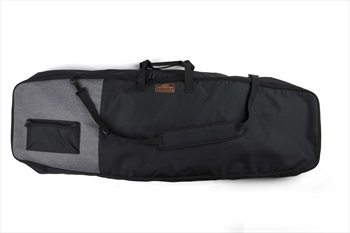 Ronix Collateral Wakeboard Bag, 153cm Charcoal Grey 2021