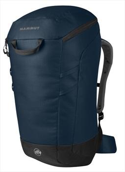 Mammut Neon Gear Climbing Backpack, 45L Jay-Black