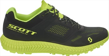 Scott Kinabalu Ultra RC, UK 12 | EU 47.5 Green/Black