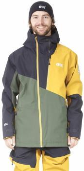 Picture Alpin Ski/Snowboard Jacket, M Lychen Green