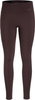 Arcteryx Oriel Legging 28 Women's Activewear Tights, UK 6 Figment