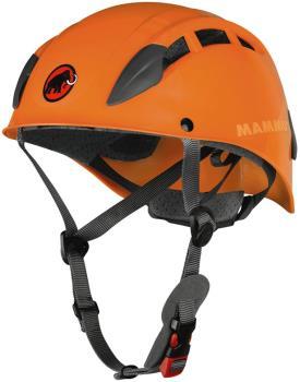 Mammut Skywalker 2 Rock Climbing Helmet, 53-61cm Orange