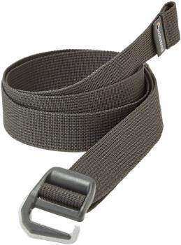 Montane Loop Hook Closure Webbing Belt, Shadow