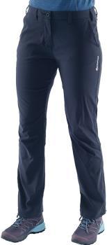 Montane Terra Libra Short Womens Mountaineering Pants UK 8 Black