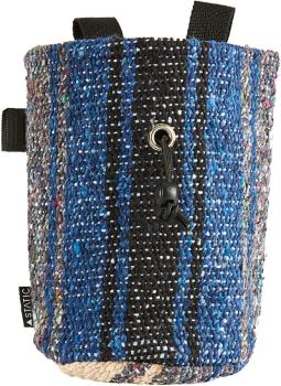 Static Traveller Series Rock Climbing Chalk Bag : Beige, Grey, & Blue