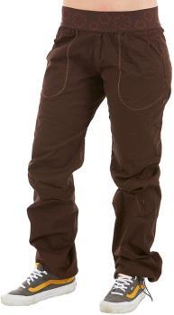 Ocun Womens Pantera Pants Women's Climbing Trousers , S Chocolate