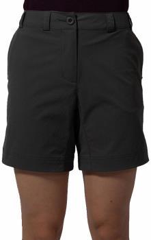 Montane Ursa Women's Hiking Shorts, UK 12 Slate