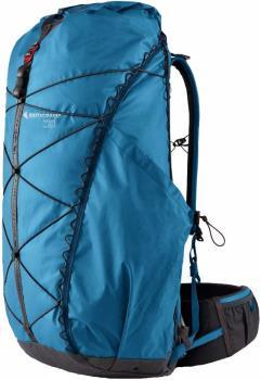 Klattermusen Raido 55 Trekking Pack, 55L Blue Sapphire