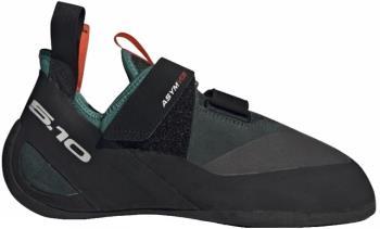 Adidas Five Ten Asym VCS Climbing Shoe UK 12.5 | EU 48 Active Green