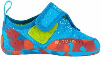 Butora Bora Kids Rock Climbing Shoe, UK 3 | EU 35.5 Blue