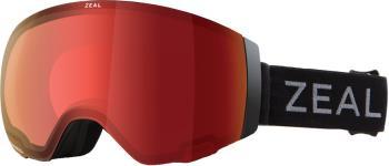 Zeal Portal Automatic+RB Snowboard/Ski Goggles, M Dark Night