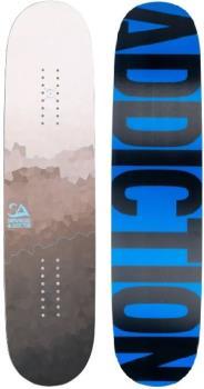 Snowboard Addiction Jib Home-Training/Practice Snowboard, 99.5x24cm