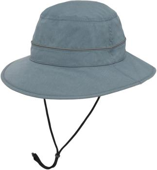 Sunday Afternoons Ultra Storm Waterproof Bucket Hat, M Mineral
