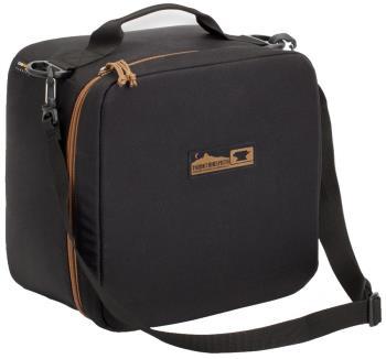 Mountainsmith Tan Kit Cube Travel Shoulder & Camera Bag, 9L Black