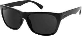 Zeal Carson Sunglasses M Black Gloss Dark Grey