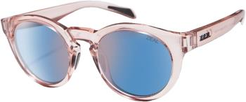 Zeal Crowley Ellume Polarized Horizon Blue Sunglasses, M Desert Rose