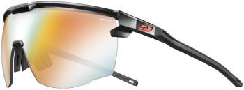 Julbo Ultimate Reactiv Perform 1-3 Mountain Sunglasses, OS Black/Red