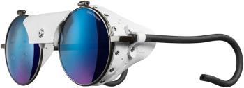 Julbo Vermont Classic SP3+ Mountaineering Sunglasses, OS Gun/White