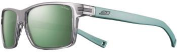 Julbo Syracuse SP3+ Mountaineering Sunglasses, OS Grey/Green