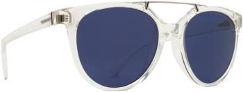 Von Zipper Hitsville Navy Lens Sunglasses, M Crystal Gloss