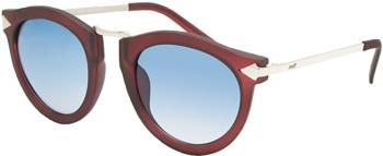 Neff Sweep Sunglasses, One Size Maroon
