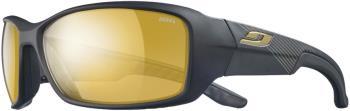 Julbo Run Reactiv Perform 2-4 Trail Run/Mountain Sunglasses OS Black