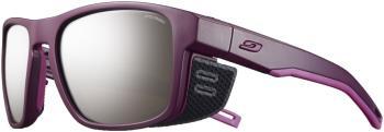 Julbo Shield M SP4+ Mountain Sunglasses, OS Purple/Pink