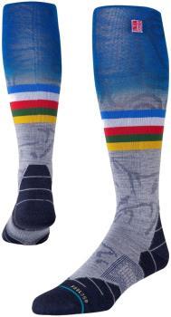 Stance Snow Ultralight Merino Wool Unisex Ski/Snowboard Socks, L JC 2