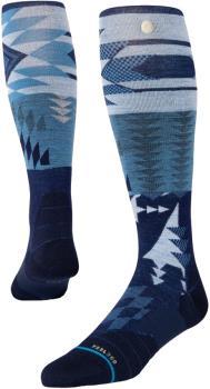 Stance Snow Ultralight Merino Wool Unisex Ski/Snowboard Socks, L Baux
