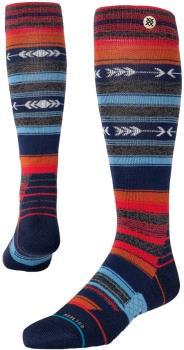 Stance Snow Merino Wool Unisex Ski/Snowboard Socks, M Kirk 2