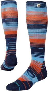 Stance Snow Merino Wool Unisex Ski/Snowboard Socks, M Rigley