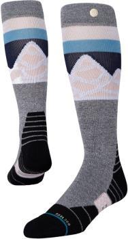 Stance Snow Merino Wool Unisex Ski/Snowboard Socks, M Spillway
