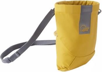 Lowe Alpine 'Chalk Bag' Rock Climbing Chalk Bag, One Size Golden Palm