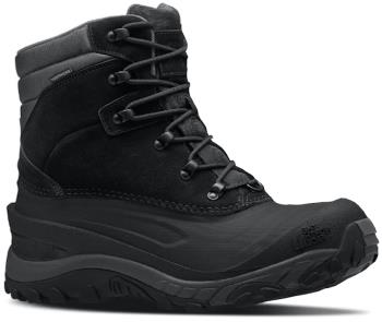 The North Face Adult Unisex Chilkat Iv Men's Snow Boots, Uk 8.5 Tnf Black