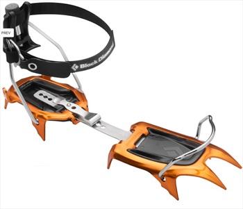 Black Diamond Neve Pro Mountaineering & Ski Crampon, UK 3-11