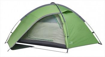 Vango Halo Pro 300 Lightweight Hiking Tent, 3 Man Pamir Green
