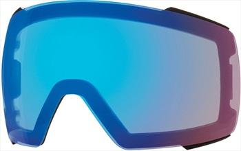 Smith I/O MAG Snowboard/Ski Goggle Spare Lens, Chromapop Storm Rose