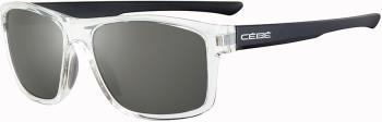 Cebe Baxter Sunglasses, OS Crystal Black