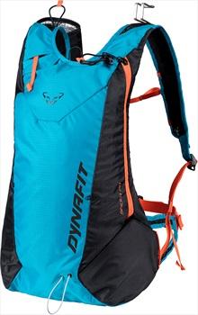 Dynafit Adult Unisex Speed 20 Backpack 20l Alpine Backpack, 20l Methyl Blue/Black
