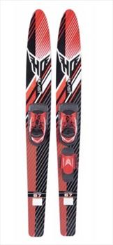 "HO Sports Blast Waterski Combo, Jr. 59"" / 150cm Black Red 2020"