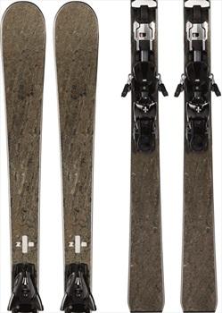 Zai Stone Skis, 155cm Stone