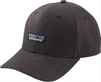 Patagonia Adult Unisex Tin Shed Cap Hat, Adjustable Ink Black