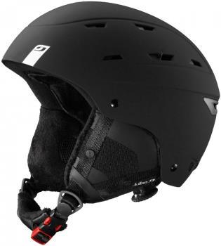 Julbo Adult Unisex Norby Snowboard/Ski Helmet, L Black