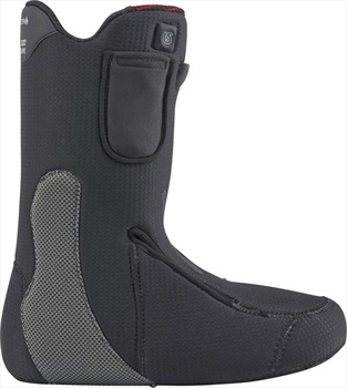 Burton Toaster Liner Replacement Snowboard Boot Liner, UK 12 Black
