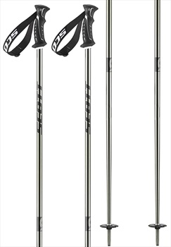 Scott Decree Pair Of Ski Poles, 125cm Titanium