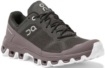 On Cloudventure Women's Running Shoes, UK 6 Shadow/Grape