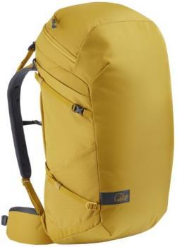Lowe Alpine Rogue 48 Climbing Backpack, 48l Golden Palm