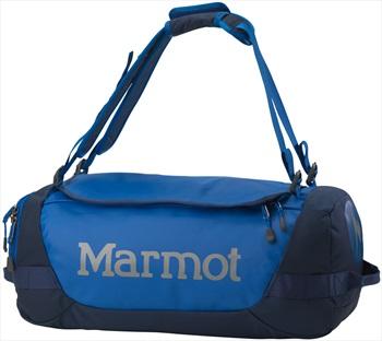 Marmot Long Hauler Duffel Travel Bag 38L Peak Blue/Vintage Navy