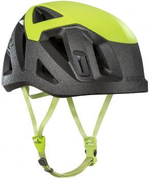 Edelrid Salathe Climbing Helmet, 52- 62cm Oasis